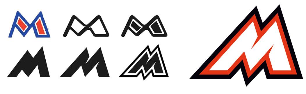 monty-logo_historie