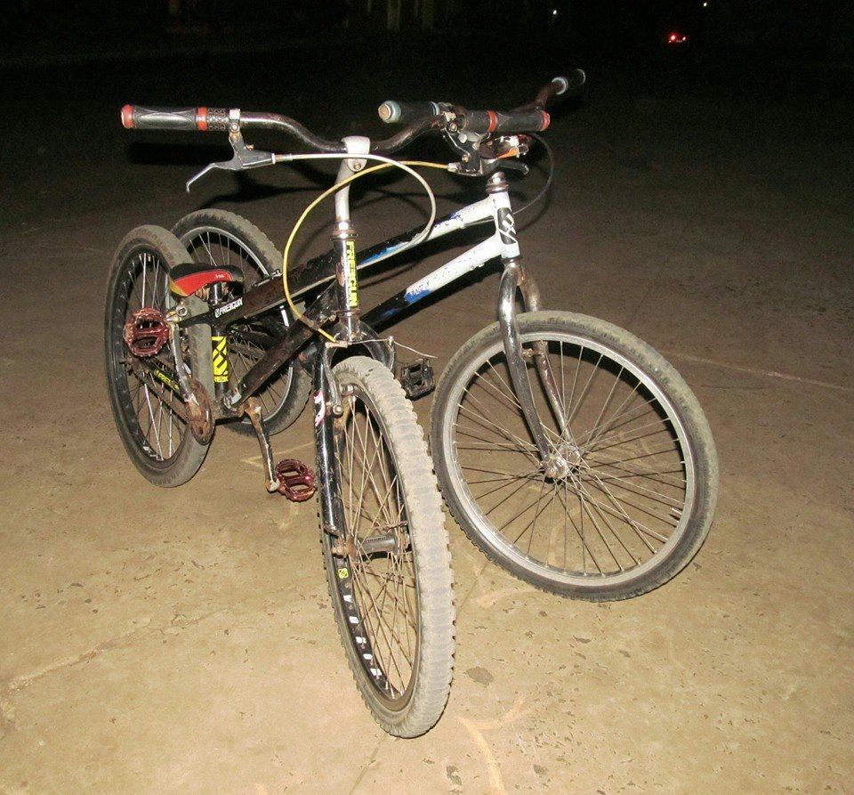 Dadas Bike
